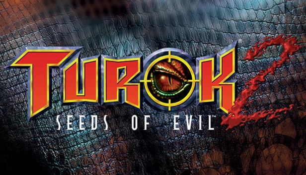 Turok 2: Seeds of Evil Remastered PS4