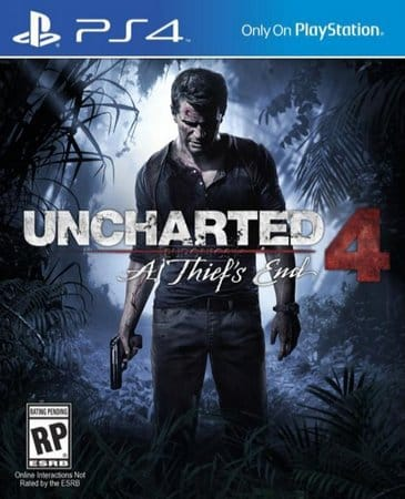 Uncharted 4: A Thief's End PS4 Cheats & Dicas!