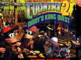 Donkey Kong Country 2: Diddy's Kong Quest snes