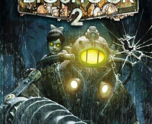 BioShock 2 (PlayStation 3)